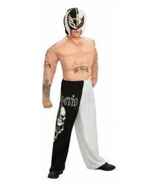 Boys Wwe Rey Mysterio Costume