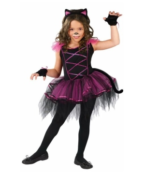 Catarina Costume - Child Costume