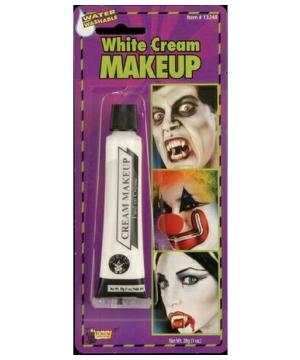 Cream Makeup Tube