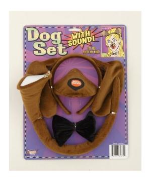 Dog Kit Sound
