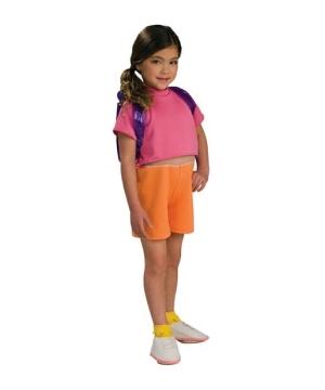 Dora Explorer Baby Child Costume