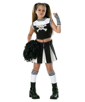 Girls Bad Spirit Costume