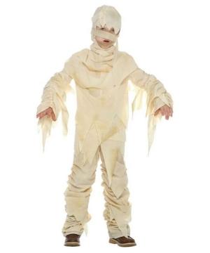 Mummy Egyptian Child Costume