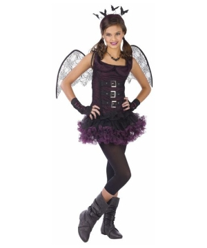 Night Wing Bat Costume