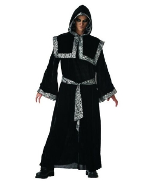 Nightmare Prophet Darkness Costume