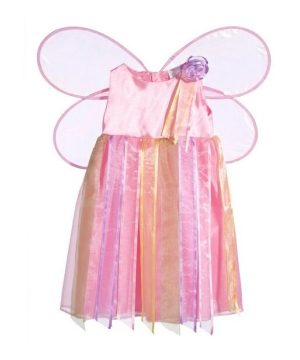 Ribbon Fairy Costume