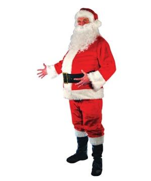Santa Suit Costume