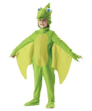Tiny Dinosaur Costume
