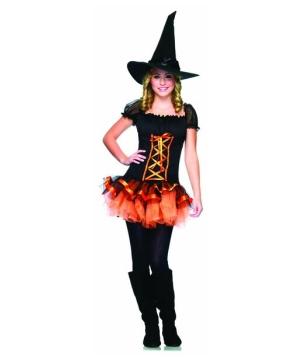 Witchcraft Cutie Costume
