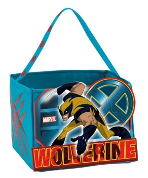 Wolverine Candy Cube