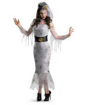 Womens Clive Barker Web Costume