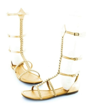 Womens Egyptian Cairo Sandals Shoes