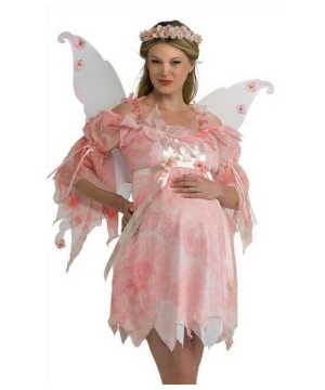 Maternity Fairy Women Costume