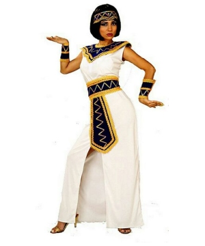 Womens Princess Pyramids Egyptian Costume