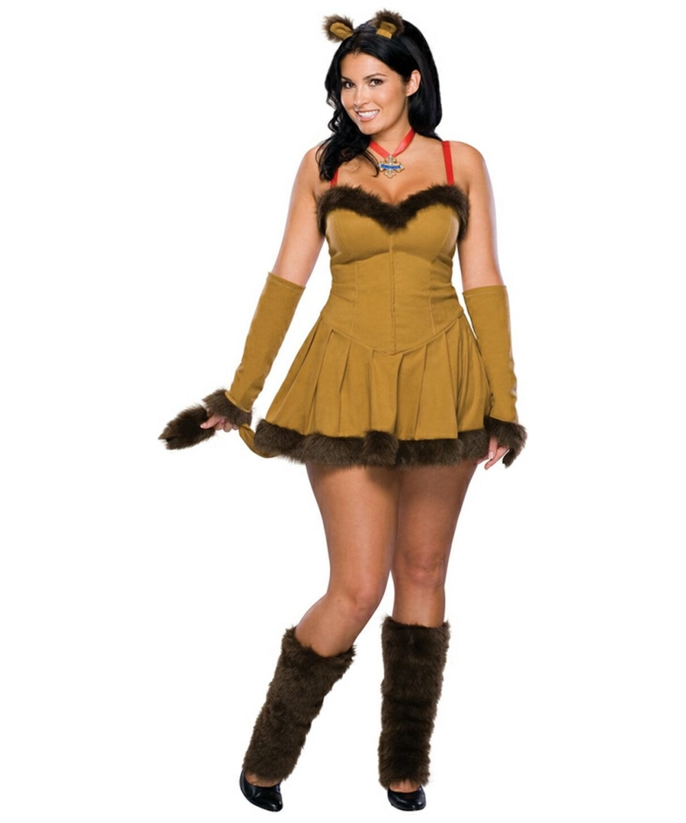 Apologise, but, Plus size sexy fox halloween costume only