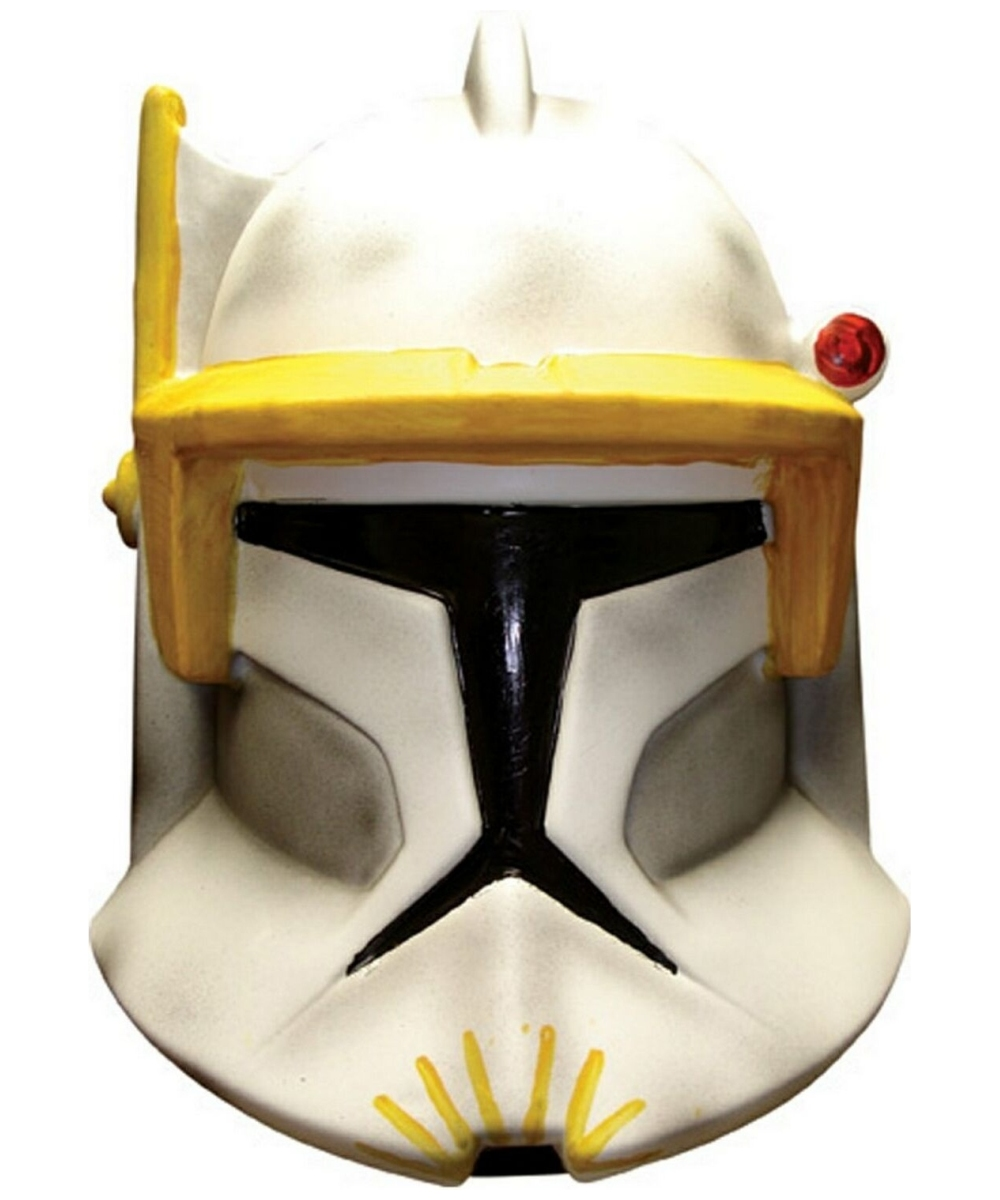 Clone Trooper Commander Cody Kids Mask