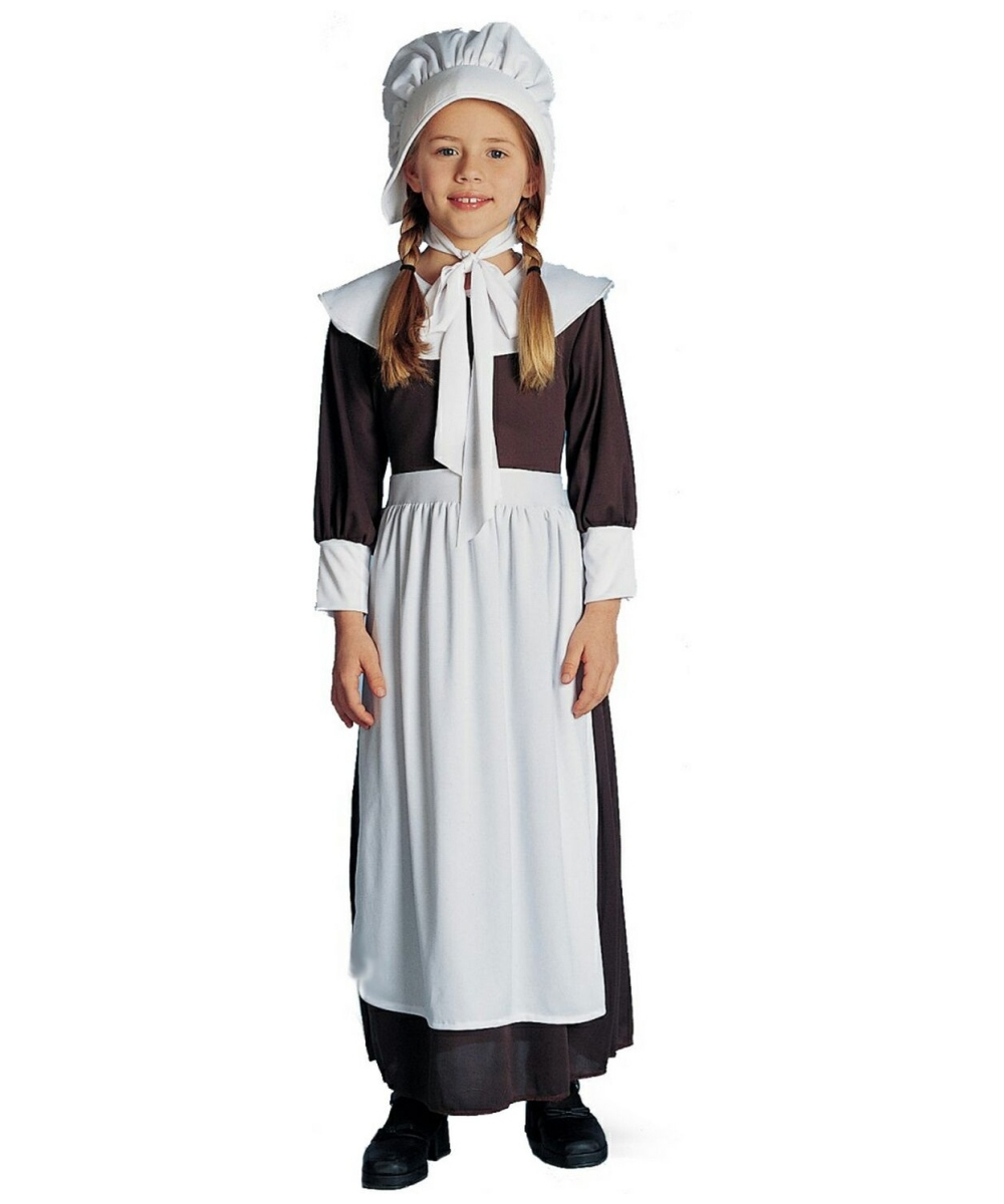 colonial american girls costume girl colonial costumes
