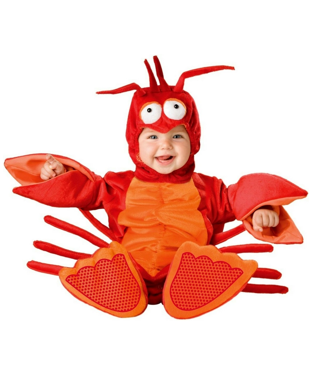 Lobster Infantbaby Costume
