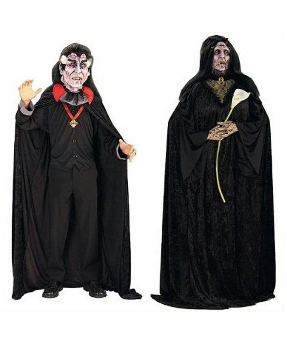 adult till death do us part vampire halloween costume - Halloween Costume Death