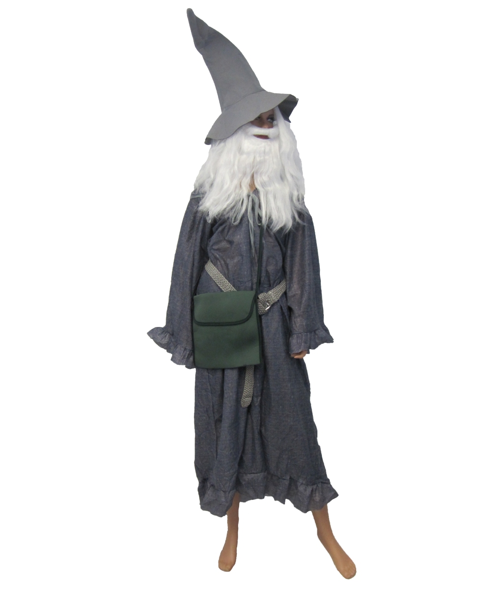 Adult Gandalf Harry Potter Movie Costume - Gandalf Costumes