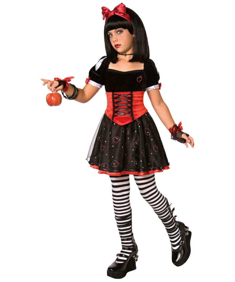 Poisoned Princess Costume - Kids Costume - Halloween Costume at ...