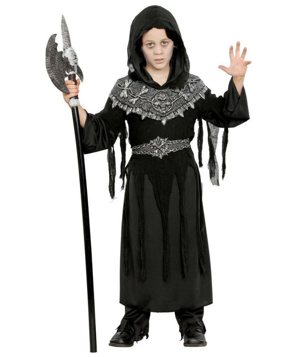 skeletar costume kids costume scary halloween costume at wonder costumes