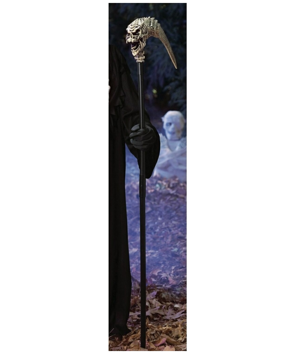 Skull Sickle
