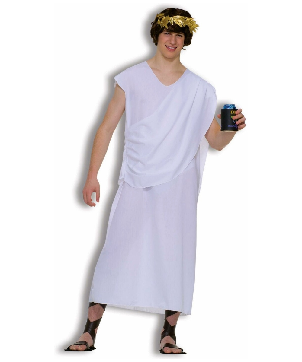 Toga Unisex Greek Costume Greek Costumes
