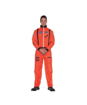 Astronaut plus size Costume