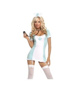 Cpr Nurse Costume