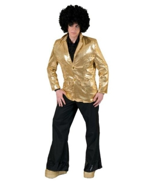 Disco Tux Jacket