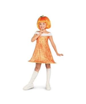Fruitylicious Pumpkin Spice Costume