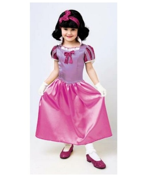 Girls Storybook Princess Costume
