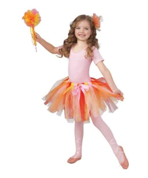 Girls Tutti Fruity Tutu