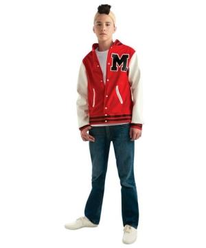 Glee Puck Costume