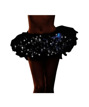 Light up Tutu - Adult Costume Accessory