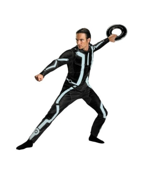Mens Tron Legacy Costume