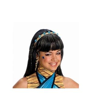 Nile Kids Egyptian Wig