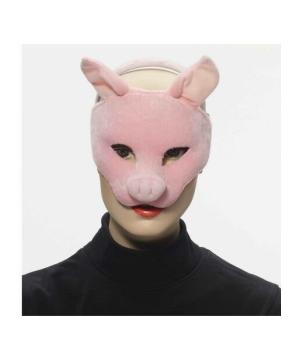Pig Mask Costume