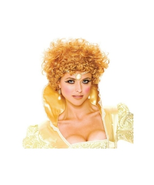 Royal Majesty Adult Wig