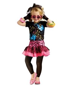 S Pop Party Baby Costume