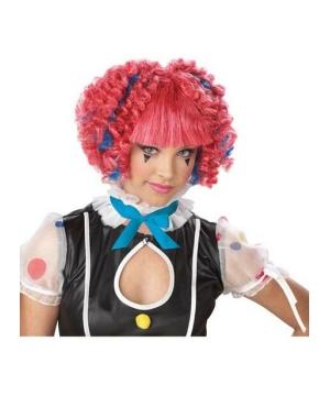 Sassie Spirals Wig