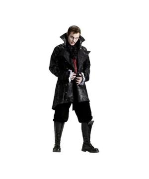 Vampire Movie Costume