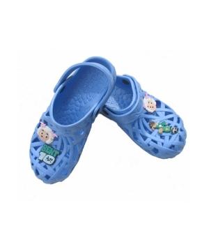 Weave Clog Kids Shoes
