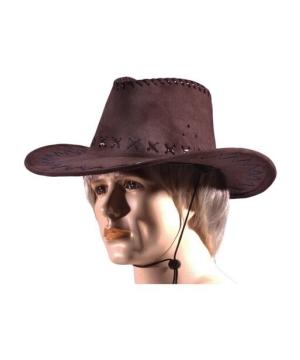 Western Cowboy Adult Hat