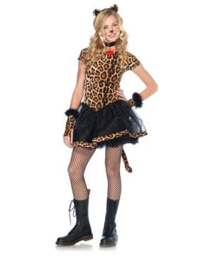 Wicked Wildcat Costume