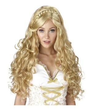 Womens Mythic Goddess Wig