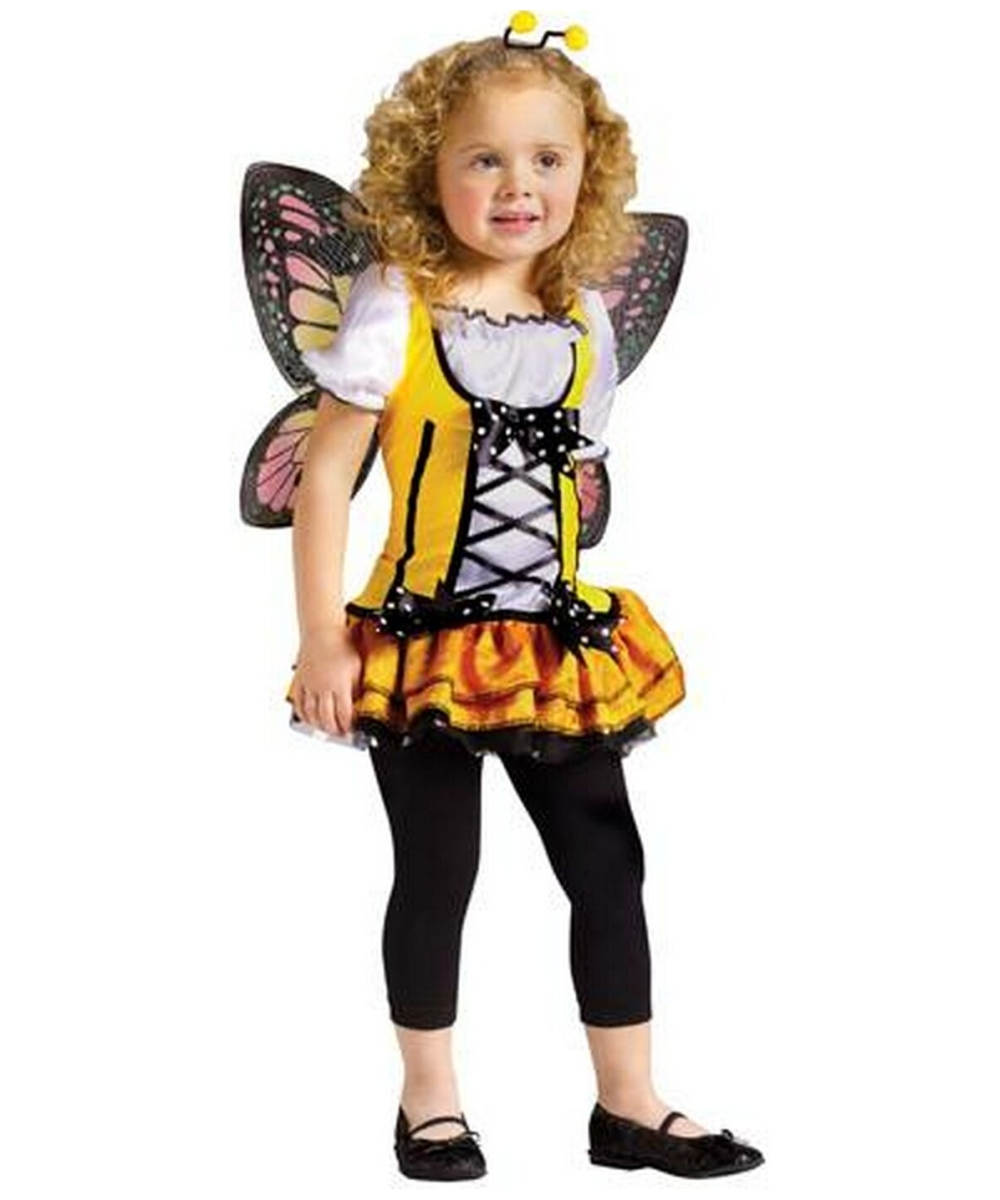 Butterfly Princess Toddler Costume Girl Butterfly Costumes Princess Butterfly Costume