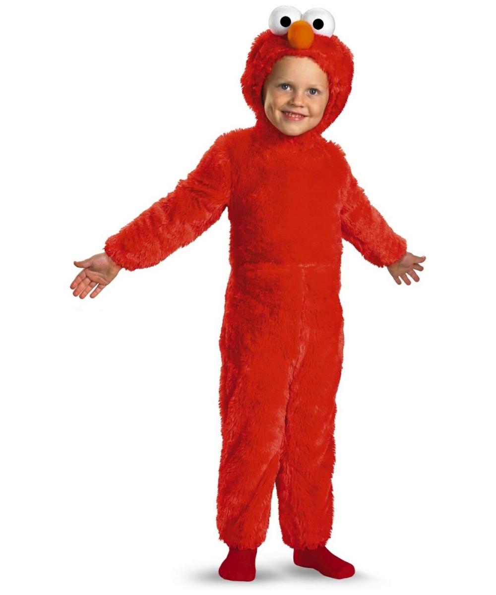 Elmo Halloween Costume  Baby Elmo Costumes