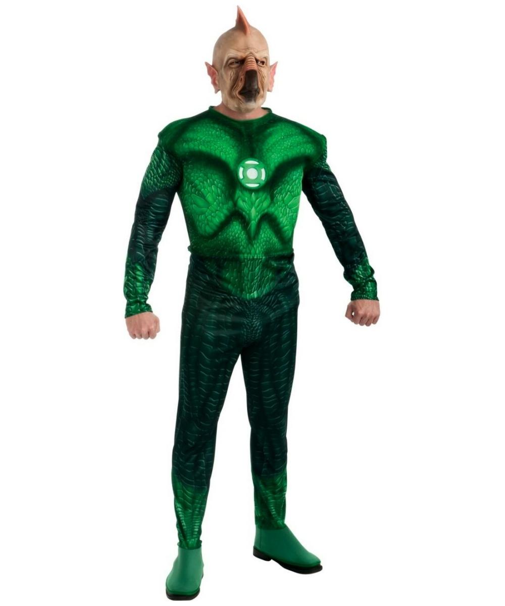 Men Green Lantern Costumes